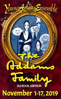 Addams Family: School Edition